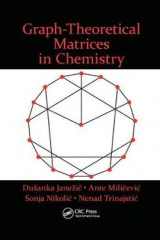 Omslag - Graph-Theoretical Matrices in Chemistry