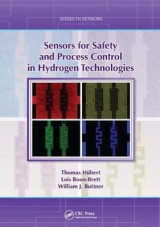 Omslag - Sensors for Safety and Process Control in Hydrogen Technologies