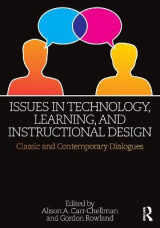 Omslag - Issues in Technology, Learning and Instructional Design