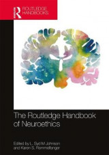 Omslag - The Routledge Handbook of Neuroethics