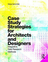 Omslag - Case Study Strategies for Architects and Designers