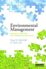 Omslag - Environmental Management