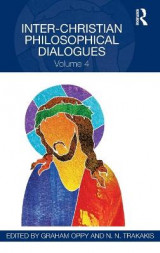 Omslag - Inter-Christian Philosophical Dialogues