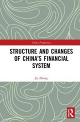 Omslag - Structure and Changes of China's Financial System