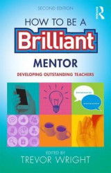 Omslag - How to be a Brilliant Teacher Mentor
