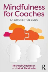 Omslag - Mindfulness for Coaches