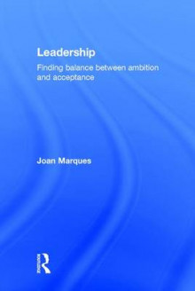 Leadership av Dr. Joan Marques (Innbundet)