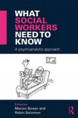 Omslag - What Social Workers Need to Know