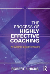 Omslag - The Process of Highly Effective Coaching