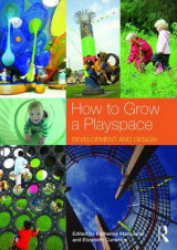 Omslag - How to Grow a Playspace