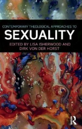 Omslag - Contemporary Theological Approaches to Sexuality