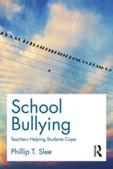 Omslag - School Bullying