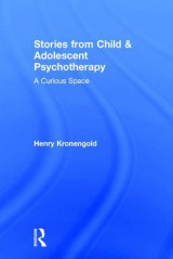 Omslag - Stories from Child & Adolescent Psychotherapy