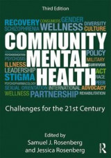 Omslag - Community Mental Health