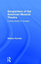 Omslag - Songwriters of the American Musical Theatre