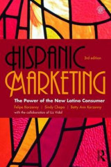 Omslag - Hispanic Marketing
