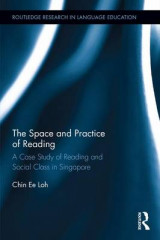 Omslag - The Space and Practice of Reading