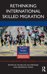 Omslag - Rethinking International Skilled Migration