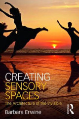 Omslag - Creating Sensory Spaces