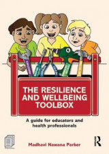 Omslag - The Resilience and Wellbeing Toolbox