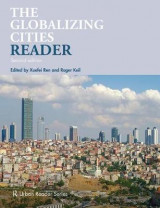 Omslag - The Globalizing Cities Reader