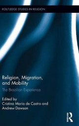 Omslag - Religion, Migration and Mobility