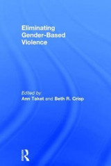 Omslag - Eliminating Gender-Based Violence