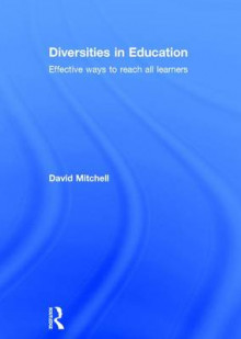 Diversities in Education av David Mitchell (Innbundet)