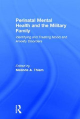 Omslag - Perinatal Mental Health and the Military Family