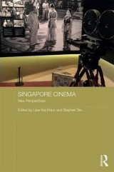 Omslag - Singapore Cinema