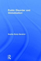 Omslag - Public Disorder and Globalization