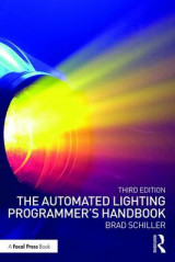 Omslag - The Automated Lighting Programmer's Handbook