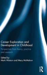 Omslag - Career Exploration and Development in Childhood