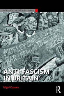Anti-Fascism in Britain av Nigel Copsey (Heftet)