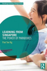 Omslag - Learning from Singapore