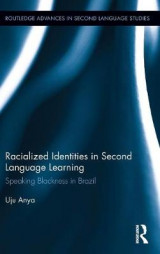 Omslag - Racialized Identities in Second Language Learning