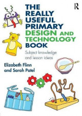 Omslag - The Really Useful Primary Design and Technology Book