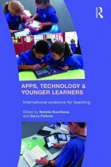 Omslag - Apps, Technology and Younger Learners