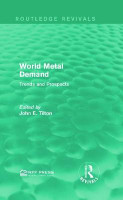 World Metal Demand