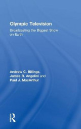 Omslag - Olympic Television