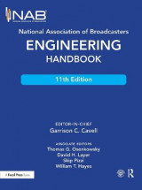 Omslag - National Association of Broadcasters Engineering Handbook