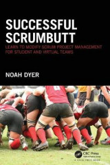 Omslag - Successful Scrumbutt