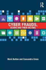 Omslag - Cyber Frauds, Scams and Their Victims