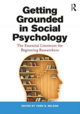 Omslag - Getting Grounded in Social Psychology