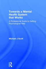 Omslag - Towards a Mental Health System That Works