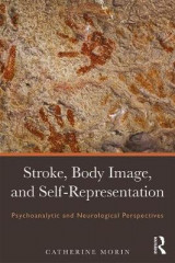 Omslag - Stroke, Body Image, and Self Representation