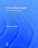 Omslag - Forensic Mental Health