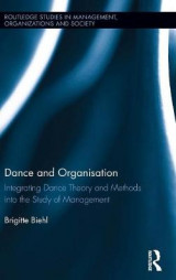 Omslag - Dance and Organization