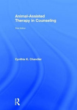 Omslag - Animal Assisted Therapy in Counseling