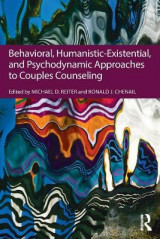 Omslag - Behavioral, Humanistic-Existential, and Psychodynamic Approaches to Couples Counseling